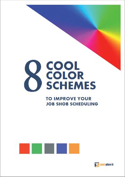 Ebook 8 Cool Color Schemes_Title