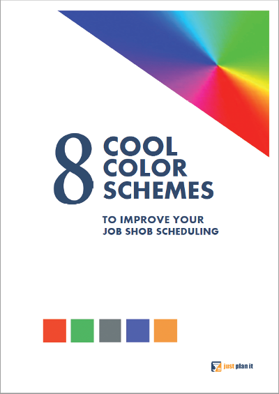 Ebook 8 Cool Color Schemes_Title