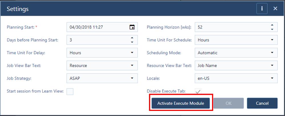 Settings-Execute-Mode-1
