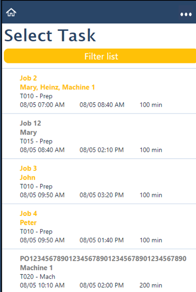 production scheduling software - operator client 1 (2)