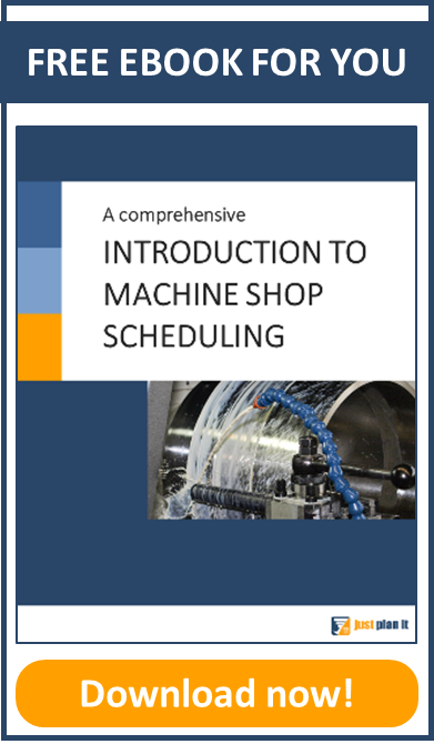 Get free Ebook Introduction to Machine Shop Scheduling