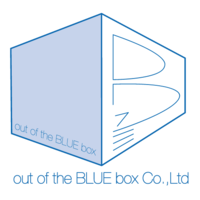 logo-out of the blue box